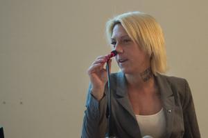 Det gynnar individen att få vara i sin hemmiljö så långt som det är möjligt, skriver sverigedemokraten och gruppledaren i Nordanstigs kommun, Sandra Bjelkelöv.