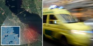 Foto: Google maps, Stina Stjernkvist/TT, Bertil Enevåg Ericson/TT