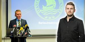 Anders Larsson, ordförande för Svenska ishockeyförbundet, och hans förbundsstyrelse riskerar en förtroendekris om förslaget om direkt upp- och nedflyttning röstas ned, skriver Hockeypuls redaktör Andreas Hanson.