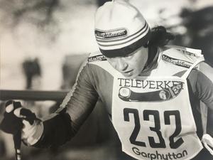Ann Rosendahl-Torstensson. Foto: Lennart Almqvist