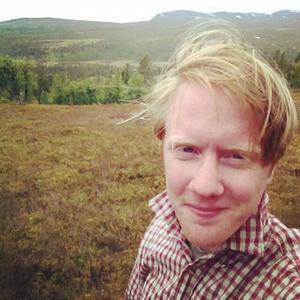 Ivar Hedén Thuresson.
