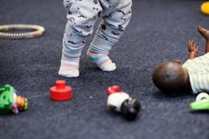 Pedagogernas tid i förskolan bör primärt ägnas åt de barn som faktiskt behöver vara där. Bild: Pontus Lundahl/TT