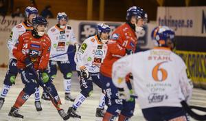 Andreas Westh och Bollnäs var chanslöst mot Edsbyn i fjol. Jämnare i år om lagen möts i kvartsfinal igen?