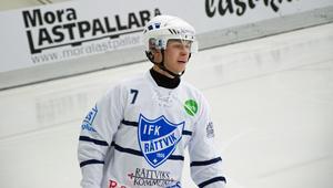 Tim Stjernström har gjort elva mål på åtta matcher.