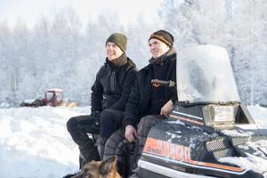 Simon Lindqvist och Erik Svedberg menar att evenemanget är unikt i sitt slag.