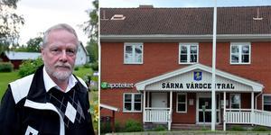 Det är att vilseleda Dalarnas och Särnas medborgare att hävda att regeringen direkt eller indirekt kan styra Apotekets ABs beslut om nedläggningen av apoteket i Särna, skriver Lennart Sohlberg i en replik. Foto: Nisse Schmidt