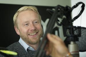 Patrik Eriksson-Ohlsson gästade GIF-podden #95.