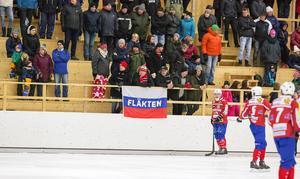 Västanfors fortsätter att bygga sin trupp för kommande säsong. Foto: Jörgen Hjerpe/Arkiv