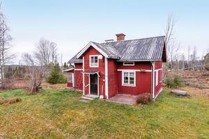 Norbo Finnmark 46. Foto: Fastighetsbyrån Säter