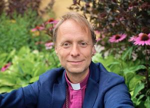 Biskop Mikael Mogren skriver om amerikaniseringen av svensk kristendom. Foto: Svenska yrkan