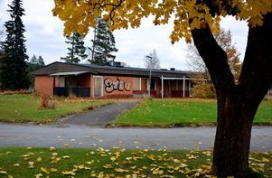Centrumhuset i Ljungaverk kommer att rivas, och det till en prislapp på lite drygt 400 000 kronor.