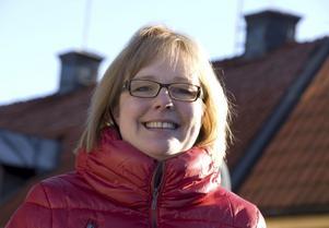 Karin Johansson, Arboga.