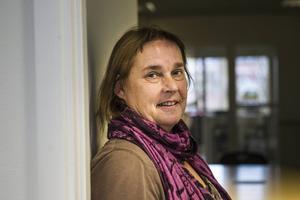 Karin Jansson, regionråd Miljöpartiet.