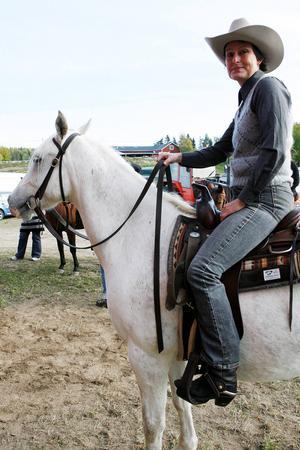 Till helgen firar westerntävlingen i Vattlång 20 år.