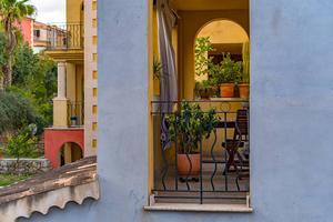 Vid ett bostadsbyte upplåter du din egen bostad eller sommarstuga till andra mot att du får bo i deras hem under samma period.   Foto: Shutterstock.com
