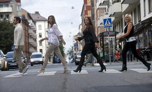 Måns Zelmerlöw, Sonja Aldén, Shirley Clamp och Sanna Nielsen kommer att genomföra 22 julkonserter runt om i Sverige i vinter.