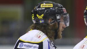 Erik Lindhagen lämnar VIK för Södertälje.