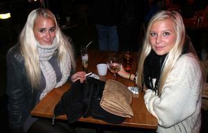 Tabazco. Johanna och Evelina