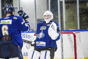 Alfons Fallqvist, IFK Arboga.