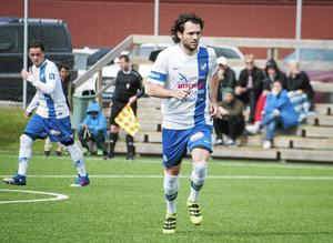 Mehmed Hafizovic stannar i IFK Timrå.