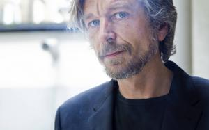 Karl Ove Knausgård döpte om Sverige till