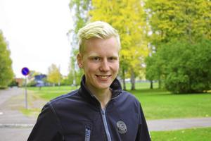 Mathias Bengtsson (KDU).