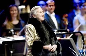Prima primadonna. Kjerstin Dellert roade med anekdoter från ett långt liv i operakonstens tjänst.