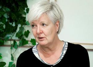 Stakade ut linjen. År 2015 gav Ingalill Persson (S) landstingsdirektören i direkt uppdrag att stoppa användningen av stafettsjuksköterskor. Hon gjorde därefter flera gånger ett nummer av hur viktigt och framgångsrikt beslutet var.