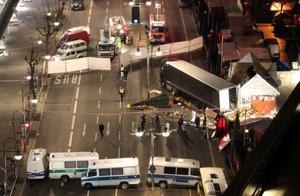 I lastbilsattacken på julmarknaden i Berlin miste 12 människor livet.
