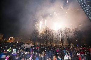 Bocken har redan gett Gävle en stark ställning som julstad. Nu vill kommunen i samarbete med Gävle centrumsamverkan bygga vidare. Gävle ska bli än mer förknippat med julen.