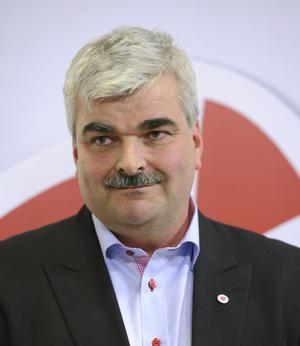 Har Håkan Juholt vad som krävs för att bli Socialdemokraternas partiledare?