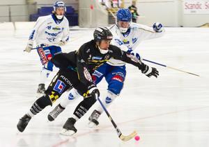 Sebastian Brandt blev tremålsskytt mot Motala.