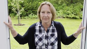 Annica Andersson har bland annat jobbat som chef för fritids- och kulturförvaltningen i Arboga innan hon tillträdde som kommundirektör.