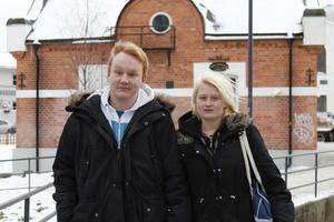 Har du sökt sommarjobb? Caroline Larsson, 20 år, Norrtälje: - Jag ska söka och hoppas på det bästa.