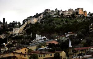 Alanya. Enligt personer som besökt Kenba Travels möten är det till Turkiet gratisresorna går.Foto: Arkivbild