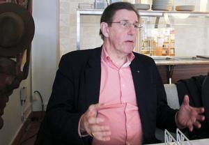 Björn Brink menar att en informationsmiss skapade missförstånd.