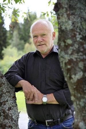 Kjell Brickman vill att enbart rutinerade socialsekreterare ska få göra utredningar om barn.Foto: Denny Calvo