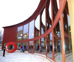 Mora Resecentrum landets bästa mindre stadshållplats.