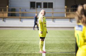 Elin Ferm får chansen från start i Svenska cupen, när Ljusdal möter Ornäs igen.