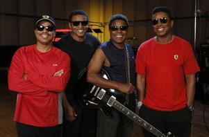 Marlon Jackson, Jackie Jackson, Tito Jackson och Jermaine Jackson har återförenats och gett sig ut på sin första stora turnén på nästan 40 år.