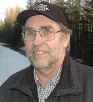 Ulf Eriksson.