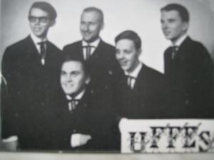 Uffes 1973. Bilden inskickad av Uffe Persson.