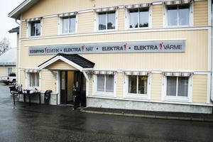 Edsbyns Elverk firade under lördagen 110-årsjubileum med öppet hus.
