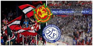 Heta Daladerbyn är att vänta om Mora tar sig vidare från den hockeyallsvenska finalen.