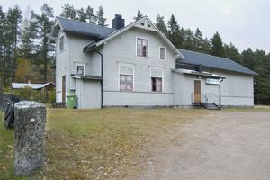 Uthyrningen av IOGT-NTO-lokalen i Rengsjö stoppades på lördagskvällen.