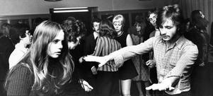 Diskoteksdans i Vasakällaren 1970. Brukade du gå hit?