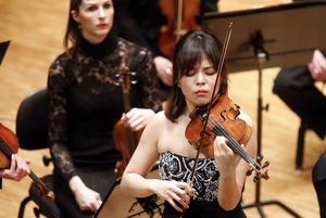 Att ha fått uppleva violinisten Jiyoon Lee i Västerås konserthus i mars 2017 är något att minnas och berätta om i framtiden, skriver VLT:s recensent.