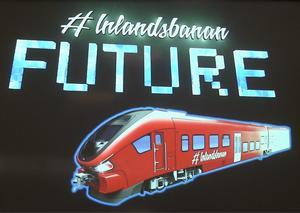 Samtidigt som Inlandsbanan satsar på framtiden hotar Trafikverket med att dra in underhåll på de vägar som leder till och från hållplatserna.