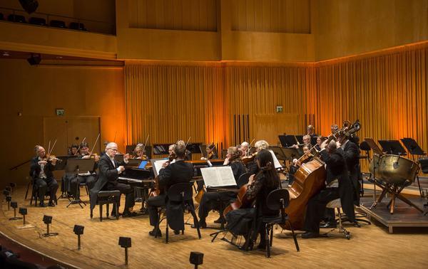 Västerås Sinfonietta är inte det enda ansvaret Västmanlandsmusiken har, påpekar Claes Tillander, ordförande i Jazzens Vänner.