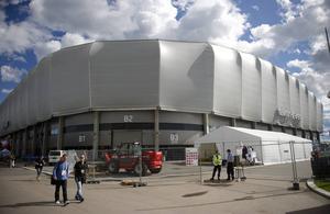 Telenor Arena i Oslo.